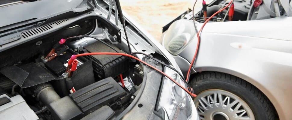 lemerült akkumulátor újraélesztése