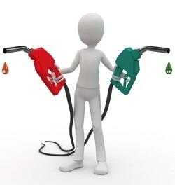 dízel helyett benzint tankoltam